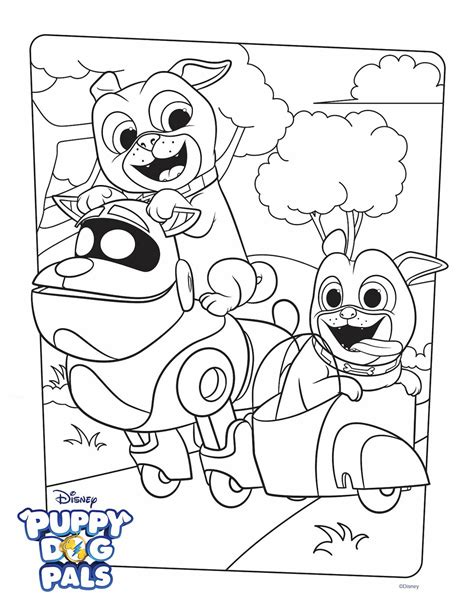 puppy dog coloring picture petswall
