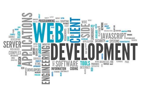 web design development mobile pc tech