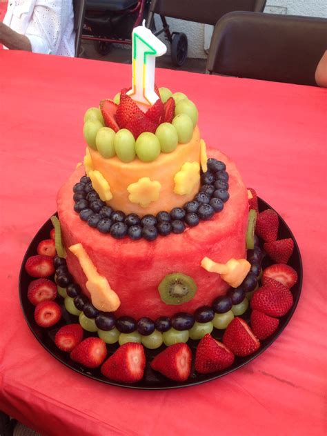 Check spelling or type a new query. Hoseas first birthday cake! With a little help from the ...