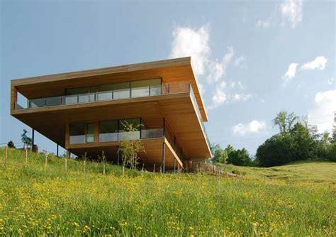 Moderne Architektur In Der Prärie  Häuser Mit