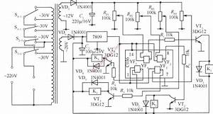 Rectifier Regulator Wiring Diagram Hecho