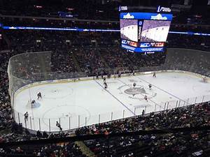 Nationwide Arena Seating Chart Nationwide Arena Section 219 Columbus Blue Jackets