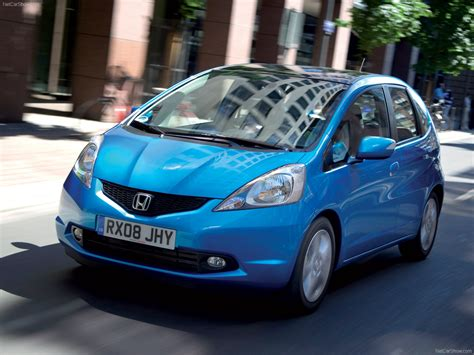 Honda Jazz Picture by Honda Jazz 2009 Picture 8 Of 67