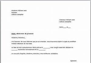 Demande De Pret Caf : t l charger mod le de d claration de grossesse pour windows freeware ~ Gottalentnigeria.com Avis de Voitures