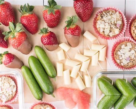 Uzkodu idejas Valentīndienai - Foodprep.lv ēdienreižu ...