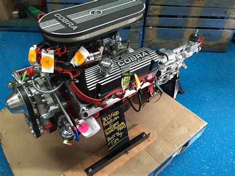 ford  custom crate enginesw  coyote