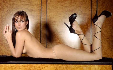 Sophie Anderton Nude Sexy Photos Scandal