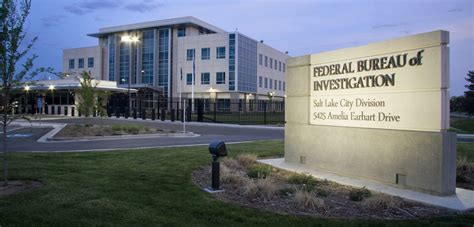 bureau fbi federal bureau of investigation 39 s salt lake field office
