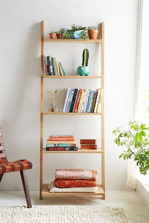 leaning bookshelf design possibilities casual   hint  originality leaning bookshelf