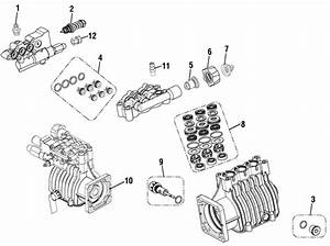 Blackmax Bm80930 3200 Psi Pressure Washer Parts And