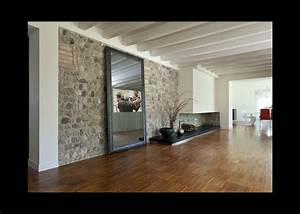 Deco Mur Derriere Tv Good Image With Deco Mur Derriere Tv