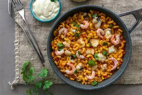 Fideuá tradicional, receta de cocina fácil, sencilla y ...