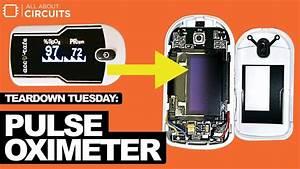 Teardown Tuesday  Pulse Oximeter