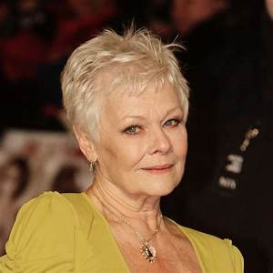 What Are The Best Short Hairstyles For Older Women Video