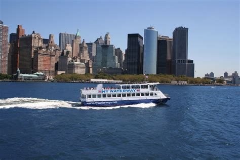 ferry powered   internet   pursues
