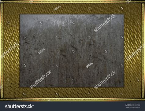design template abstract gold background with