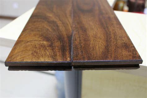 5'x3/4' hand scraped asian walnut flooring,short leaf