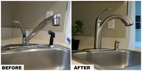 moen kinzel kitchen faucet