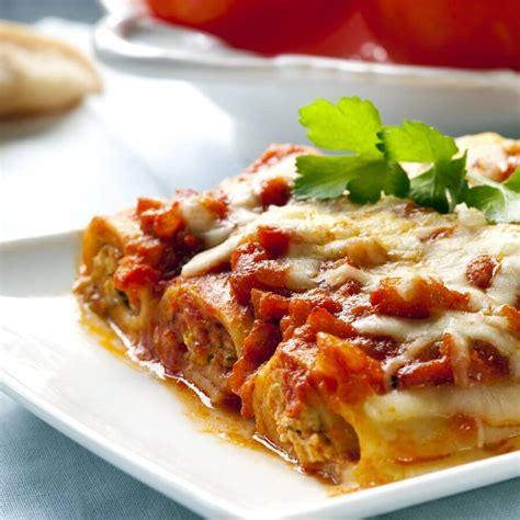 cannelloni bolognaise recette az