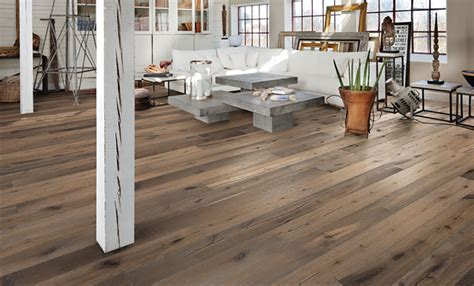 Kahrs Original Hardwood Flooring, Founders