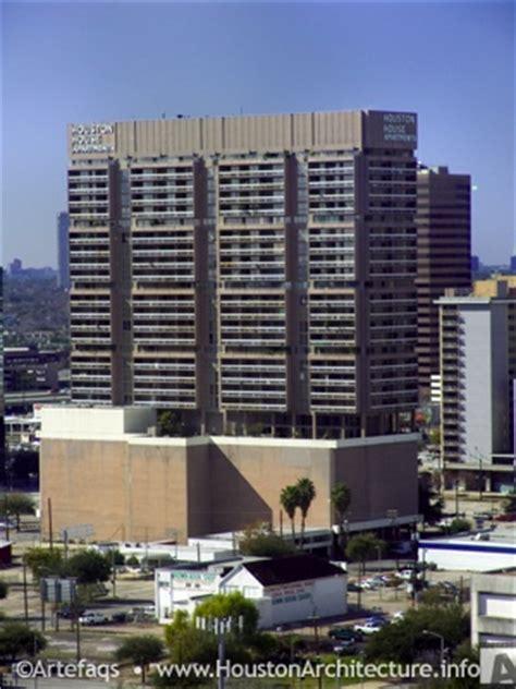 houston house apartments  fannin houston texas