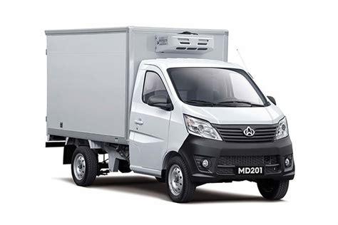 Frigo Box Auto by Changan Md201 Cargo Box Frigo 187 Autos Chinos