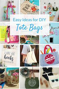 Summer DIY Tote Bag Ideas - two purple couches