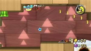 Super Mario Galaxy 2 - wii - Walkthrough and Guide - Page ...
