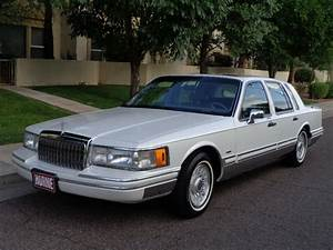 1994 Lincoln Cars For Sale