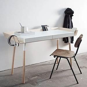 Design Schreibtisch Weiß : 2 schubladen sekret r wei alt image three office desk pinterest birken schreibtische ~ Sanjose-hotels-ca.com Haus und Dekorationen