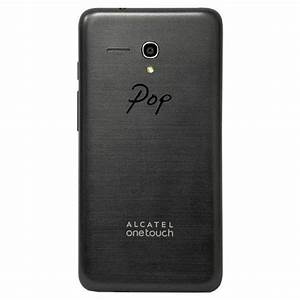 Celular Alcatel One Touch Pop 3 5054s Negro  Proc  Quad