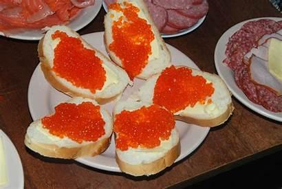 Caviar Icre Butterbrot Kaviar Recipes Wikipedia Fish