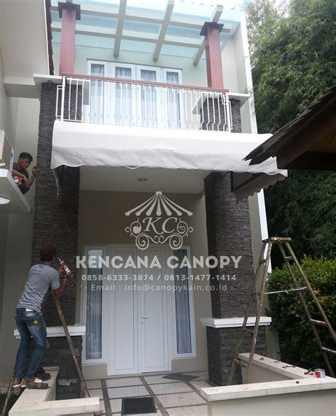 Daftar Harga Canopy Kain Murah Jakarta
