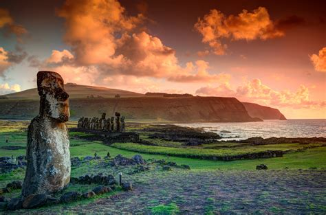 The mystery of Easter Island may have now been solved