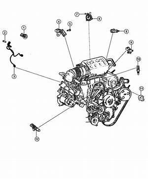 3 8 Diagram Engine Chrysler Sensor 2001crank Pape Francois Jacqueline Rossant Lumbroso 41443 Enotecaombrerosse It