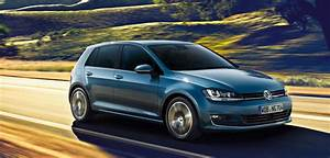 Volkswagen Laon financement