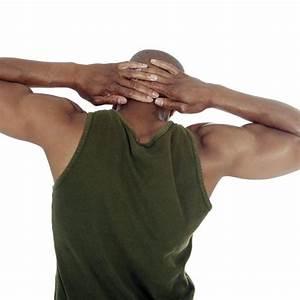 Manual Stretches For The Anterior Deltoid  U0026 Pectoralis