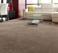 Place A Dark Carpet On Your Floor And Use Lighter Upholstery On It Living Room Enjoy The Stylish Living Room Designs In The Gallery Below Grey Carpet In Living Room 5 Love The White Furniture Gray Carpet How To Choose Wood Flooring Colour ESB Flooring