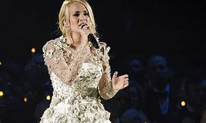 Carrie Underwood Ludacris Write Song For Super Bowl