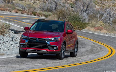 Mitsubishi Outlander Sport Backgrounds by Cars Desktop Wallpapers Mitsubishi Outlander Sport Gt Us