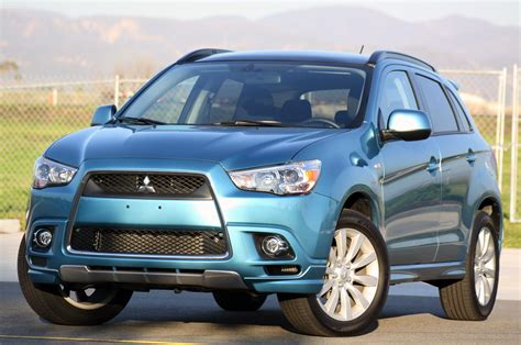 Mitsubishi Outlander Sport 2012 Review by 2012 Mitsubishi Outlander Sport Review Www Tongs Site40 Net
