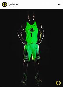 A Tribute To Oregon Basketball39s Best Uniforms This Season