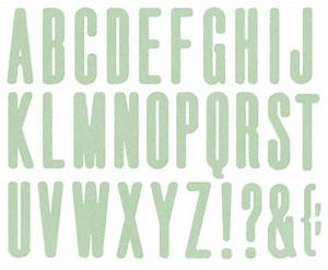 lifestyle crafts die cutting template mini alphabet With die cut letter templates