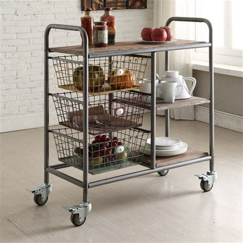 25  best ideas about Kitchen trolley on Pinterest   Ikea