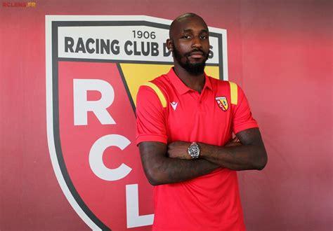 Ivorian midfielder Seko Fofana signs for French Ligue 1 ...