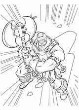 Thor Desenhos Colorir Disegni Colorare Dibujos Gambar Colorear Desenho Coloring Mewarnai Kleurplaat Skurge Coloriage Executioner Imprimir Stampare Ausmalbilder Boia Dessin sketch template