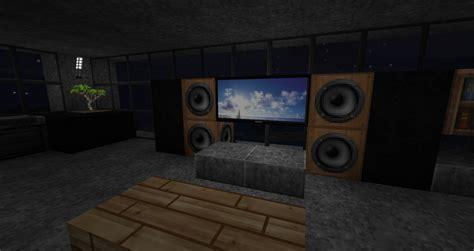 Deco Maison Interieur Minecraft