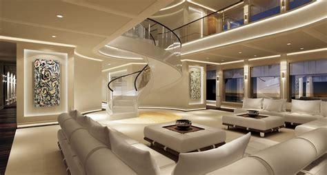 Interior Design  Sinot Exclusive Yacht Design Yachts