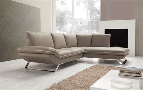 sleek leather sofa singapore   trend sofas