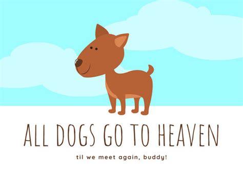 customize  pet sympathy card templates  canva